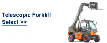 Select Ausa Telescopic Forklifts